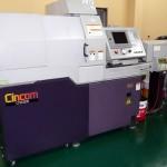 CNC自動盤
